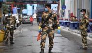 15 BSF personnel test COVID-19 positive in Chhattisgarh's Kanker