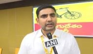 Nara Lokesh: YSRCP govt misusing CID to implicate and arrest TDP supporters