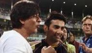 Gautam Gambhir reveals what KKR co-owner Shah Rukh Khan told him before IPL's fourth season
