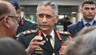 Pakistan, China form potent threat, their collusivity can't be wished away: Army Chief