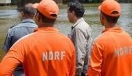 NDRF teams deployed in various districts of Bihar