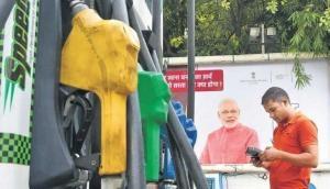 Petrol Price Today : आठवें दिन बढ़ोतरी के बाद पेट्रोल रिकॉर्ड हाई पर, इन शहरों में पंहुचा 90 के पार