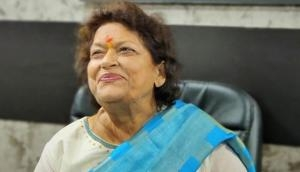 When 13-year-old Saroj Khan fell in love with her guru and decided to marry him