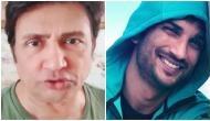 सुशांत सिंह राजपूत आत्महत्या मामले पर शेखर सुमन ने उठाए सवाल, कहा- 'जरूर छोड़ा होगा सुसाइड नोट'