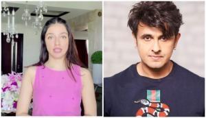 Yudh is On! Bhushan Kumar's wife Divya Khosla hits back at Sonu Nigam; accuses singer of having links with Abu Salem