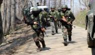 जम्मू-कश्मीरः सोपोर में सुरक्षाबलों और आतंकियों के बीच मुठभेड़, दो आतंकी ढेर, गोलीबारी जारी