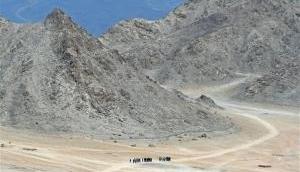 LAC पर चीन ने खोला नया फ्रंट, अब इस क्षेत्र में कर रहा है बॉर्डर क्रॉस, भारी संख्या में वाहन तैनात