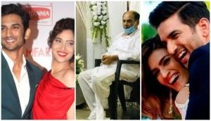 Sushant Singh Rajput's father breaks silence on son's death; reveals about Ankita Lokhande, Kriti Sanon
