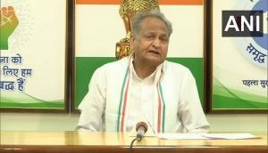 Modi-Shah 'hijacked' BJP, NDA govt with no breather for other leaders, says Ashok Gehlot