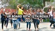 UP Board Result 2020: यूपी बोर्ड ने जारी किया 10वीं और 12वीं का रिजल्ट, ऐसे देखें परिणाम