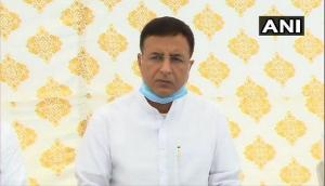 Politics should have Dharma while dharma should not be politicised: Randeep Singh Surjewala