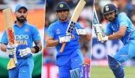 Virat Kohli, Rohit, Dhoni, Bumrah named in ICC's T20I Team of the Decade