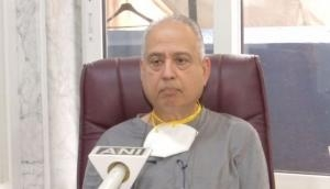 Maharashtra: Mumbai doctor Jalil Parkar calls his fight against COVID-19 as 'defeating death'