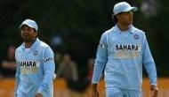 Sourav Ganguly reveals why Tendulkar never took strike on first ball of cricket match