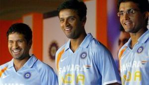 टीम इंडिया के पूर्व कोच का बड़ा खुलासा, कहा- राहुल द्रविड़ ने सचिन और गांगुली को टी20 विश्व कप खेलने से रोका