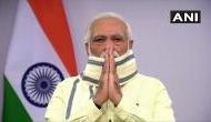 PM मोदी का बड़ा ऐलान- देश के 80 करोड़ लोगों को नवंबर तक मिलेगा मुफ्त अनाज