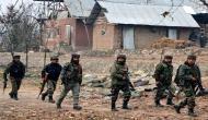जम्मू-कश्मीरः अनंतनाग में सुरक्षाकर्मियों और आतंकियों के बीच मुठभेड़, दो आतंकवादी ढेर
