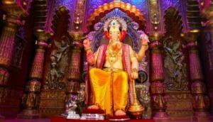 Mumbai: Instead of celebrating Ganeshotsav, Lalbaugcha Raja Mandal to donate entire amount to CM Cares Fund