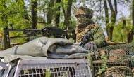 जम्मू-कश्मीर: पाकिस्तान ने फिर किया सीजफायर का उल्लंघन, सेना ने दिया मुंहतोड़ जवाब, एक जवान शहीद