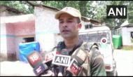 J-K terror attack: SHO Sopore says priority was to evacuate child during attack