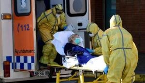 Coronavirus: Russia reports 5,848 in last 24 hours; crosses 7.95 lakh mark