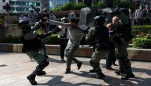 After China passes national security bill, Hong Kong Police bans annual July 1 pro-democracy protests