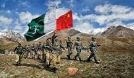 Border tensions: China in talks with Pak terror groups, Pakistani soldiers deployed in Ladakh