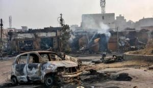 Delhi riots: दिल्ली पुलिस की चार्जशीट में 12 आरोपियों में से 9 के बयान एक जैसे, मीडिया रिपोर्ट में खुलासा