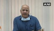 There's fear that online education might create 'digital divide', says Manish Sisodia