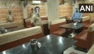 Kalaburagi's hoteliers suffer due to night curfew imposed across state