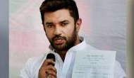 LJP takes action against Munger district president for statement on NDA coalition