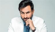 I have been victim of nepotism: Saif Ali Khan calls it as a business in Bollywood industry