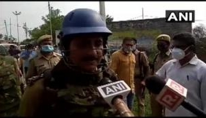 UP: Two criminals involved in killing of eight policemen in Kanpur neutralised