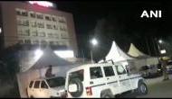 कानपुर: बदमाश को पकड़ने गई पुलिस टीम पर दनादन बरसाई गोलियां, CO समेत 8 पुलिसकर्मी शहीद