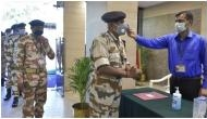 Himachal Pradesh: 28 ITBP personnel test Coronavirus positive