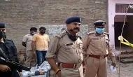 कानपुर एनकाउंटर: एक SHO को किया गया सस्पेंड, गोलीबारी के दौरान साथियों को छोड़कर भागने का आरोप