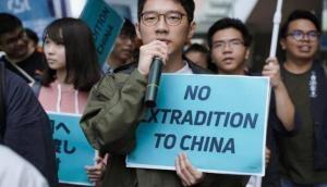 Hong Kong: Nathan Law, pro-democracy activist leaves homeland after China passes security law