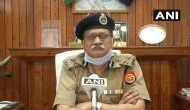UP DGP on Kanpur incident: Operation underway to capture criminals who opened fire on police