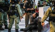 Under China's new security law, first Hong Kong citizen arrested