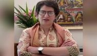 Kanpur Encounter Update: Priyanka Gandhi calls meeting of UP Cong leaders over law and order situation