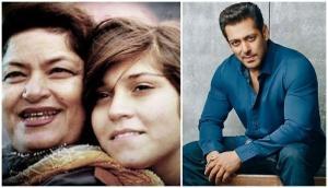 'Salman Khan isn't bad': Saroj Khan's daughter Sukaina recalls what her mother told about Radhe actor