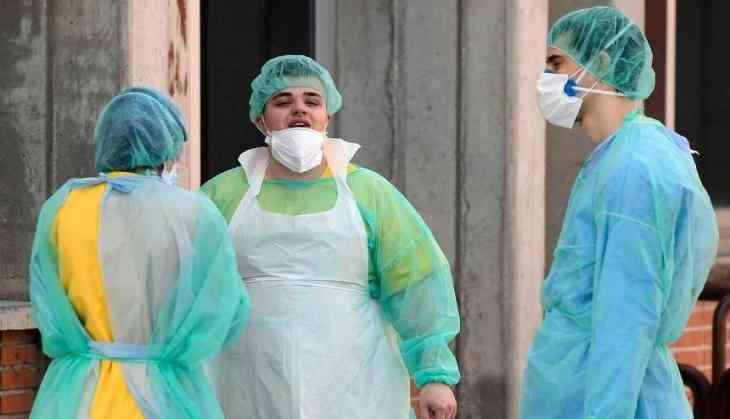 Global Covid-19 cases surpass 61 mn mark: Johns Hopkins (Ld)