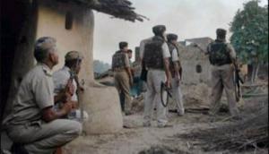जम्मू-कश्मीर में आतंकियों के खिलाफ सेना की सख्त कार्रवाई, चार ऑपरेशन में मार गिराए 12 आतंकवादी