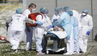 Coronavirus: Brazil records over 45,000 new cases; death toll at 66,741
