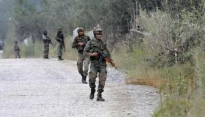 Jharkhand: Encounter breaks out between security forces, Naxals in Majhgaon