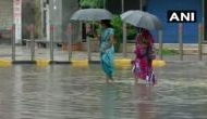 Mumbai: 4.45 metre high tide predicted; special train services suspended due to water logging
