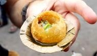 It's Viral! This Indian man invented pani puri vending machine; check out how it works