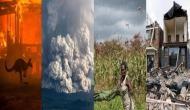 धरती के लिए मुसीबत बन गया साल 2020, इन प्राकृतिक आपदाओं ने मचाया जमकर तांड़व