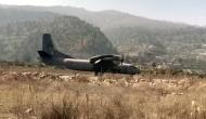 Uttarakhand: Air Force inspects India-China border area near Uttarkashi