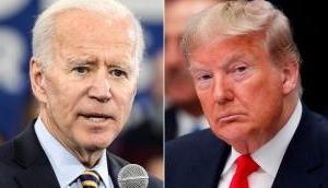 Donald Trump, Joe Biden campaigns use coronavirus pandemic to shape upcoming presidential election